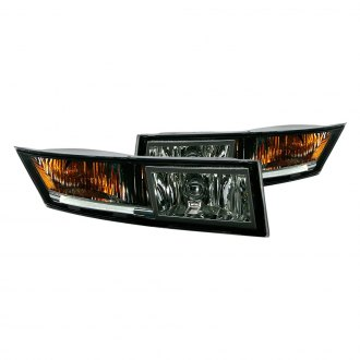 Anzo® - Euro Fog Lights
