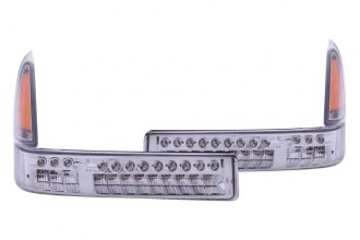 Anzo® - Chrome LED Turn Signal / Parking Light