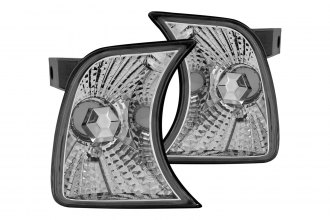 Anzo® - Chrome Euro Corner Lights