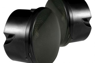 Anzo® - Smoke LED Turn Signal Lights