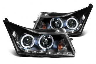 Anzo® - Halo Headlights
