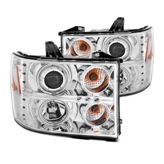 Anzo® - Projector Headlights