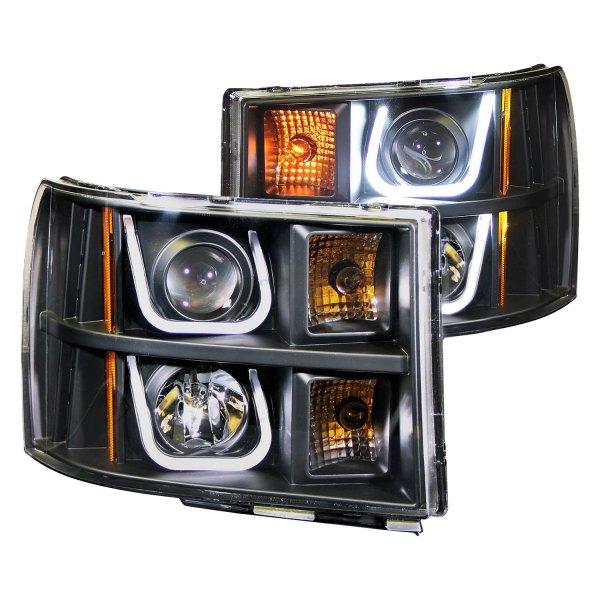 how to change a headlight on a 2012 gmc sierra