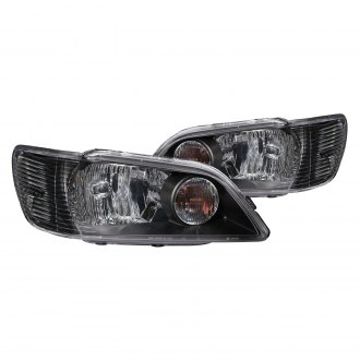 Anzo® - Euro Headlights