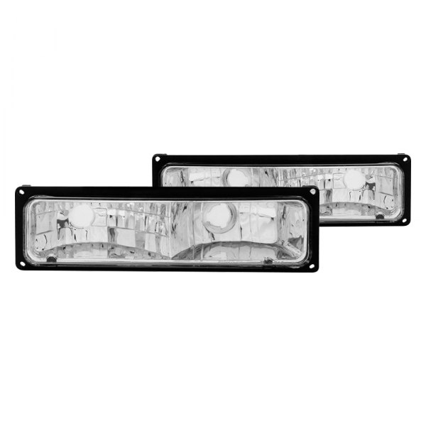 TYC 18-5915-91 BMW Front Passenger Side Replacement Parking//Signal Lamp Assembly