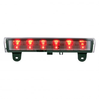 Anzo® - Chrome/Smoke LED 3rd Brake Light