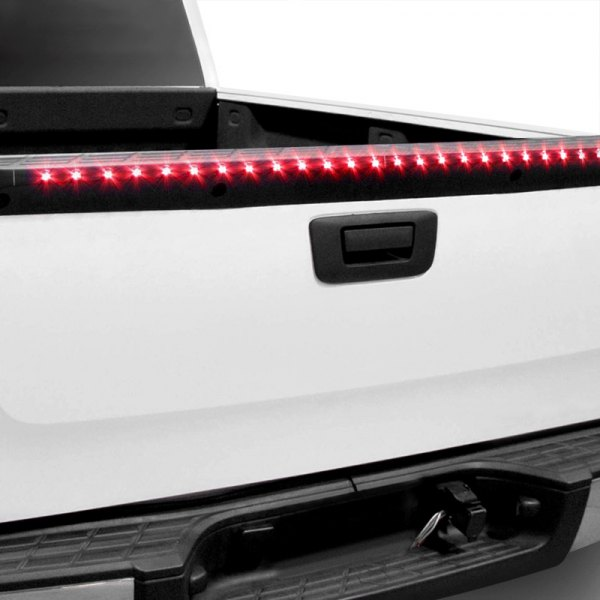Anzo 861185 Oe Style Black 5 Function Led Tailgate Cap