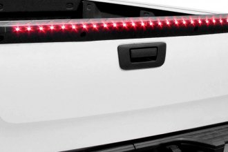 Anzo® - Black OE Style 5-Function LED Tailgate Spoiler