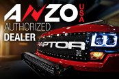 Anzo Authorized Dealer
