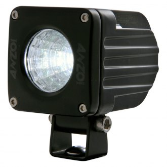 Anzo® - Black Offroad/Racing Lamp