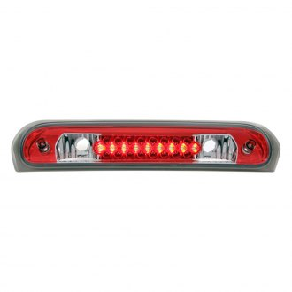 Anzo® - Red/Clear LED 3rd Brake Light