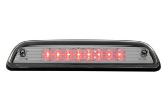 Anzo® - Clear LED 3rd Brake Light