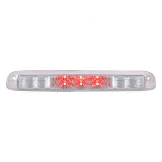 Anzo® - Chrome LED 3rd Brake Light G3