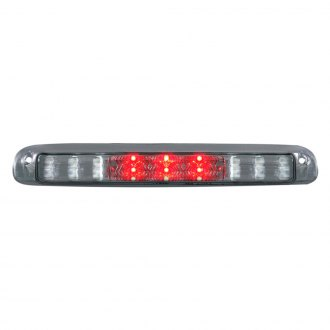 Anzo® - Smoke LED 3rd Brake Light G3