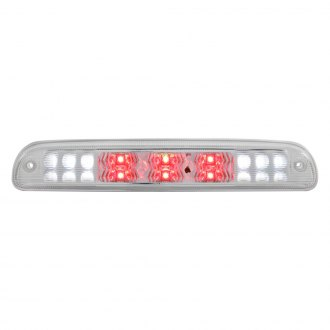 Anzo® - Chrome B-Series LED 3rd Brake Light G2