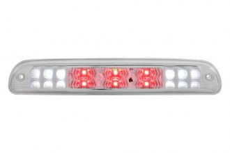 Anzo® - Chrome LED 3rd Brake Light G2