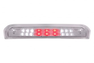 Anzo® - Clear LED 3rd Brake Light G2