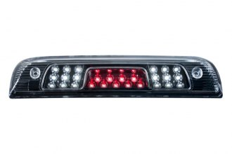 Anzo® - Black LED 3rd Brake Light