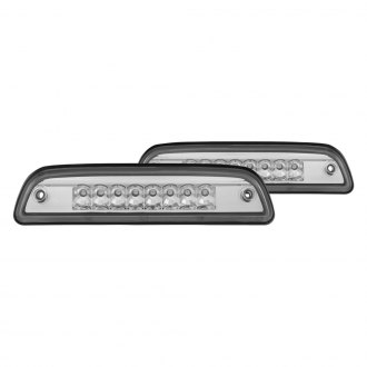 Anzo® - Chrome B-Series LED 3rd Brake Light