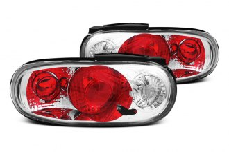 Anzo® - Euro Tail Lights