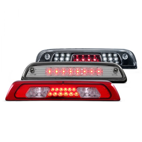 Anzo® - LED 3rd Brake Light