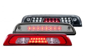 Anzo® - LED 3rd Brake Lights