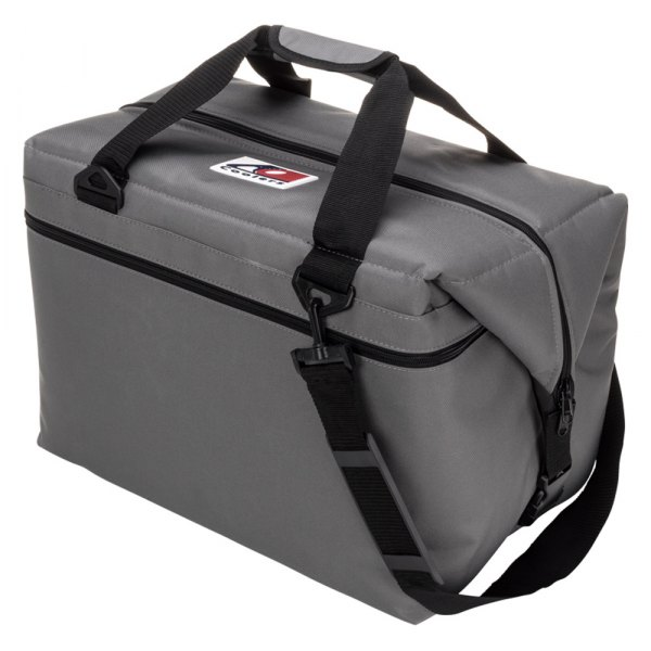 AO Coolers® - Canvas Series 32 qts. Charcoal Cooler
