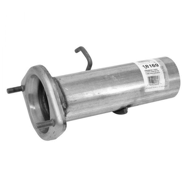 Exhaust Pipe AP Exhaust 28695