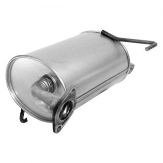 AP Exhaust® - Muffler Welded Assembly