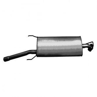 AP Exhaust® - Muffler Assembly