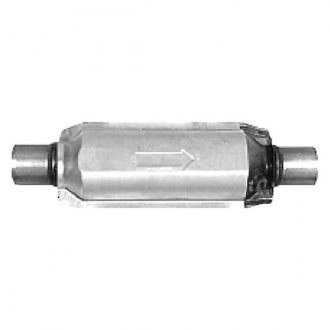 AP Exhaust® - 608 Series Universal Fit Catalytic Converters