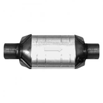 AP Exhaust® - 608 Series Universal Fit Catalytic Converter