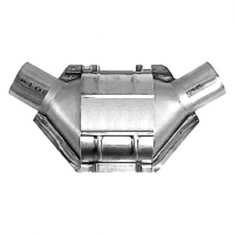 AP Exhaust® - 608 Series Universal Fit Special Body Catalytic Converter