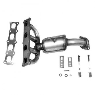 AP Exhaust® - Direct Fit Exhaust Manifold