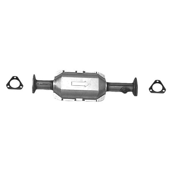 Ap Exhaust® Direct Fit Catalytic Converter: 1998 Chevy Cavalier Catalytic Converter At Woreks.co