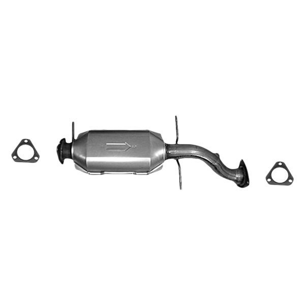 Ap Exhaust® Direct Fit Catalytic Converter: Catalytic Converter For 1999 Chevy Blazer At Woreks.co