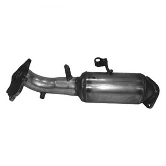 AP Exhaust® - Front Stainless Steel Catalytic Converter