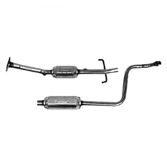 AP Exhaust® - Catalytic Converter and Pipe Assembly