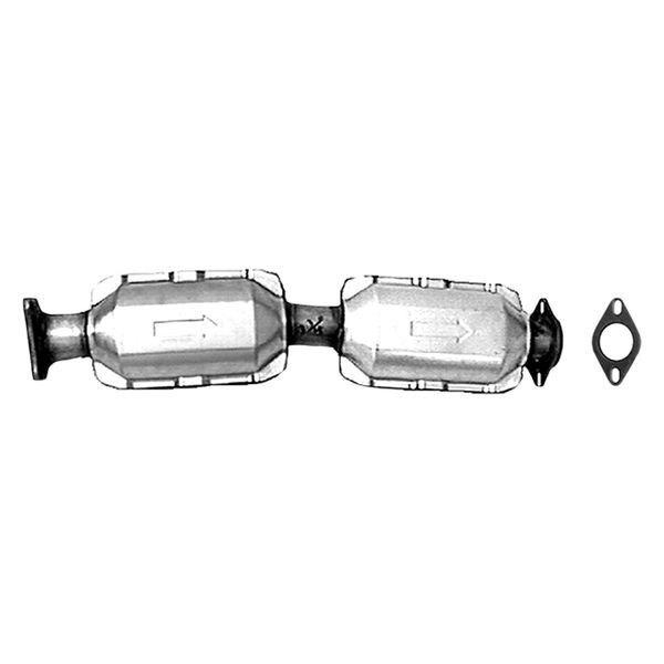 Catalytic Converter AP Exhaust 645928
