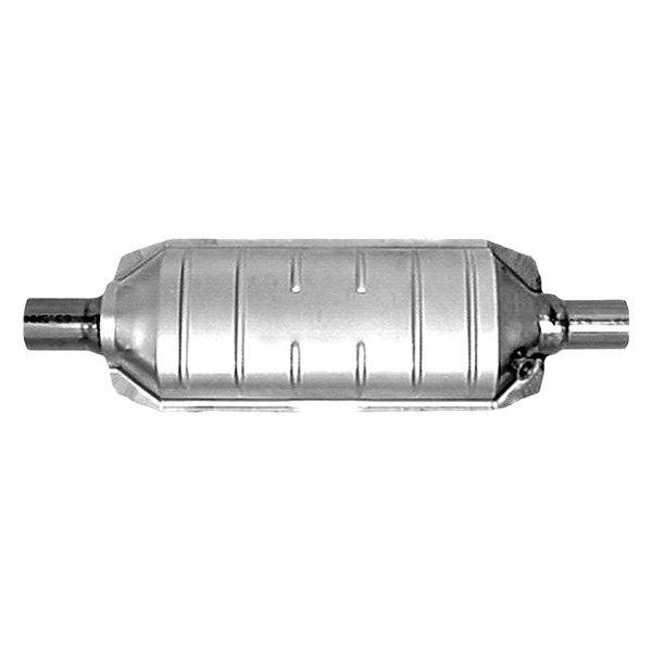 Ap Exhaust® Direct Fit Catalytic Converter: 97 Dodge Ram Catalytic Converter At Woreks.co