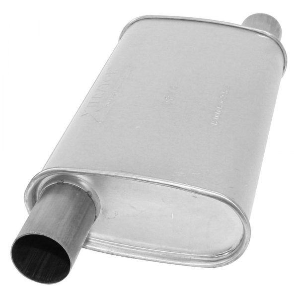 Ap Exhaust Technologies 174 6495 Xlerator Performance