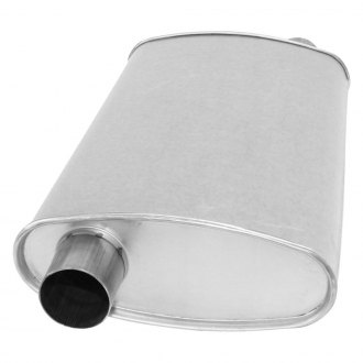 AP Exhaust® - MSL Maximum Direct Fit Muffler