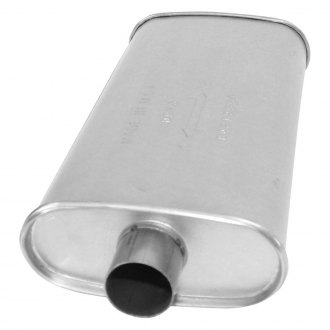 AP Exhaust® - MSL Maximum Direct-Fit Exhaust Muffler