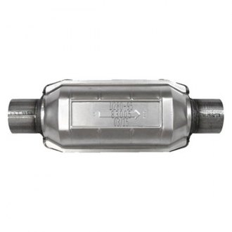AP Exhaust® - Center Catalytic Converter