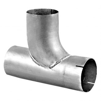 AP Exhaust® - Aluminized Steel Exhaust Y-Pipe