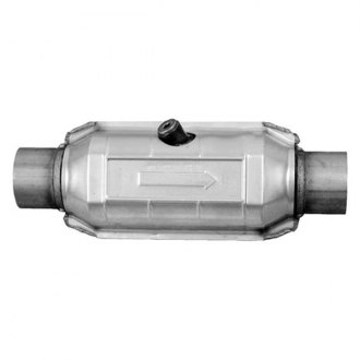 AP Exhaust® - Catalytic Converter