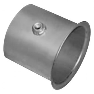 AP Exhaust® - Flared Adapter