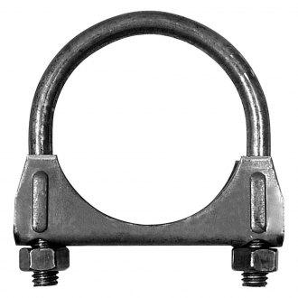 AP Exhaust® - Strap Style Exhaust Clamp
