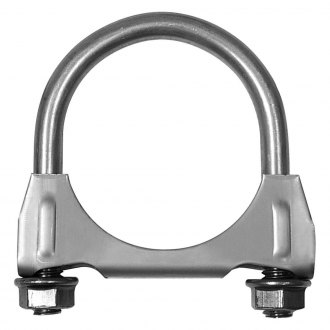 AP Exhaust® - U-Bolt Exhaust Clamp