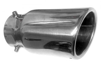 AP Exhaust® - 304 Stainless Steel Exhaust Tip
